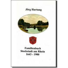 Familienbuch Stockstadt am Rhein 1643 -1900