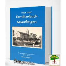 Familienbuch Mainflingen