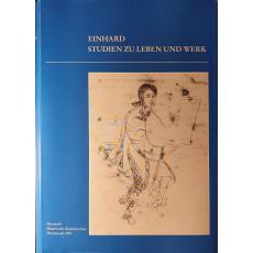 Einhard - Studien zu Leben und Werk