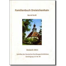 Familienbuch Dreieichenhain