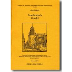 Familienbuch Griedel 1500 - 1900