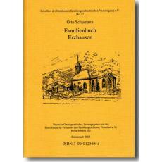 Familienbuch Erzhausen