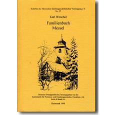 Familienbuch Messel