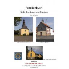 Familienbuch Nieder-Gemünden und Otterbach