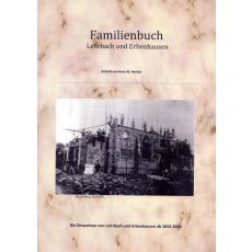 Familienbuch Lehrbach und Erbenhausen