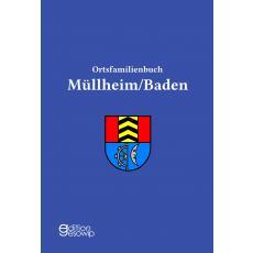 Ortsfamilienbuch Müllheim/Baden
