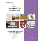 Von Altenbuch bis Zittenfelden