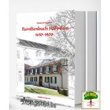 Familienbuch Hähnlein (2 Bände)