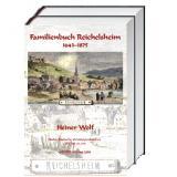 Familienbuch Reichelsheim 1643–1875