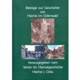 Beiträge zur Geschichte von Höchst im Odenwald