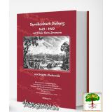 Familienbuch Dieburg 1603-1900 mit Filiale Klein-Zimmern
