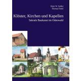 Klöster, Kirchen und Kapellen