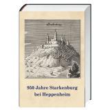 950 Jahre Starkenburg bei Heppenheim