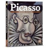Picasso im Museum - Barcelona