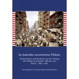 In Amerika verstorbene Pfälzer, Band 1: 1884—1897