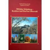 700 Jahre Schönberg - Residenz und Dorf im Odenwald