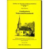 Familienbuch Weiterstadt / Braunshardt