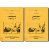 Familienbuch Langen/Hessen