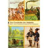 Zur Geschichte der Südpfalz Band 2 *