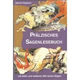 Pfälzisches Sagenlesebuch *