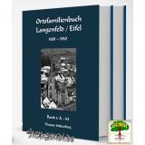 Ortsfamilienbuch Langenfeld (Eifel)