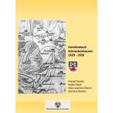 Familienbuch Schneckenhausen 1629–1920