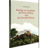 Beiträge zur Geschichte der Veste Otzberg und der Ortschaft Hering